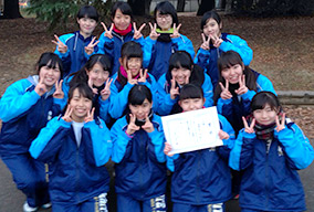 "Winter Open 2014""3位入賞"""